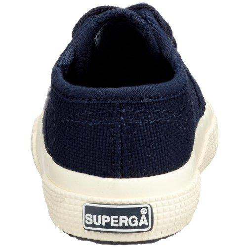 Superga 2750 Bebj Classic, Unisex-Erwachsene Training Blau