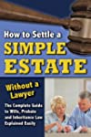 How to Settle a Simple Estate Without...