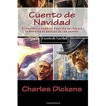 Cuento de Navidad (Spanish) Edition