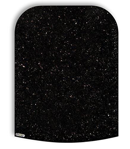 Stone4Slide® Thermomix Gleitbrett Gleiter TM6 TM5 TM31 aus Granit Star Galaxy