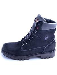 56b37ea3c683e Amazon.es  botas polo - Botas   Zapatos para hombre  Zapatos y ...