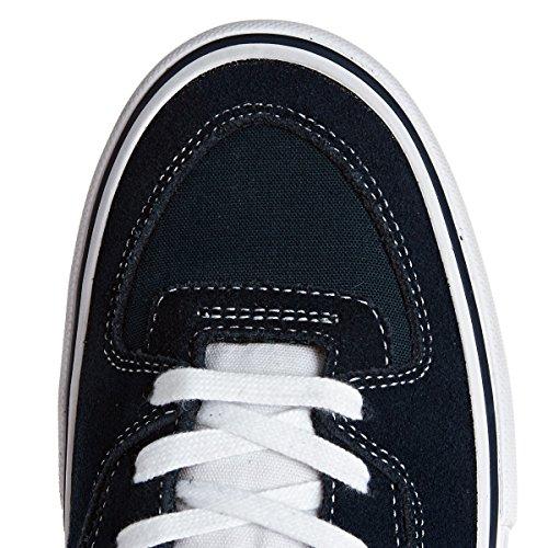 Vans Half Cab Pro White/Black blue