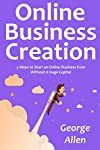 3 Ways to Start an Online Business Even Without A Huge CapitalInside this bundle you'll learn:BLOGGING QUICK START - How to find the most profitable niches to blog with - How to create a blogstyle website - How to create tha plan for profitability......