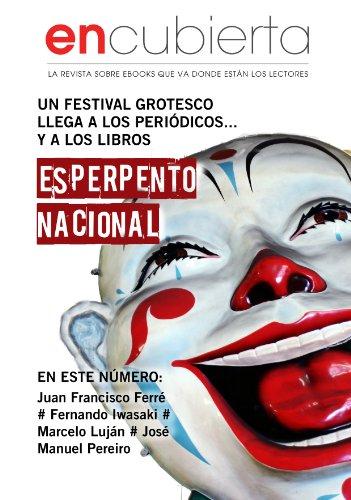 Revista EnCubierta - Esperpento nacional