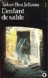 L'Enfant de sable - Editions du Seuil - 17/11/1991