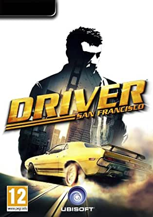 Driver : San Francisco [Code Jeu PC- Uplay]