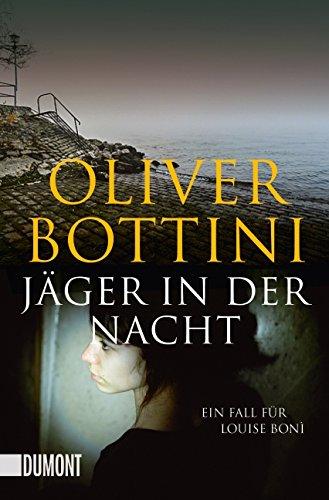 Sommer-nacht-licht (Taschenbücher: Jäger in der Nacht: Ein Fall für Louise Bonì)