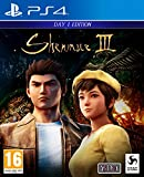 Shenmue III - Day One Edition - [PEGI-AT] - PlayStation 4 [Edizione: Germania]