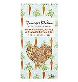 Primrose's Kitchen Muesli de Avena Sin Gluten con Zanahoria - 400 gr [Pack de 2]