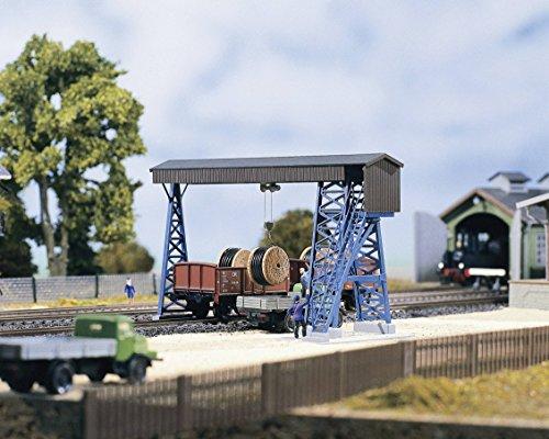 Auhagen - Edificio ferroviario de modelismo ferroviario