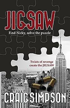 Jigsaw (The Jigsaw Series Book 1) by [Simpson, Craig]