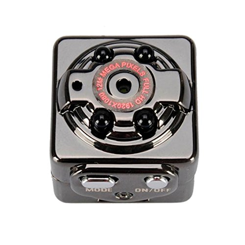 Videocamera sportiva, Tonsee SQ8MINI SPORT DV fotocamera
