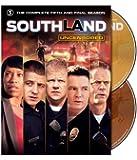 Southland: The Complete Fifth & Final Season [DVD] [Region 1] [US Import] [NTSC]