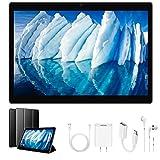 Tablette Tactile 10 Pouces 4G Dual Sim 2 Go de Ram + 32GB ROM 8500mAh Batterie 8MP...