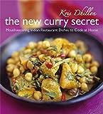 Image de The New Curry Secret (English Edition)