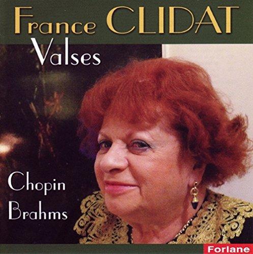 Chopin - Brahms : Valses