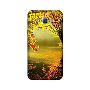 StyleO Premium Quality Matte finish Printed Designer Back Cover for Samsung Galaxy J5 (2015 Model)