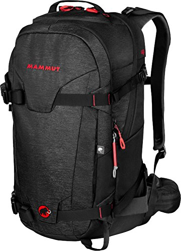 Mammut Nirvana Ride 22 - Sportrucksack black 0001