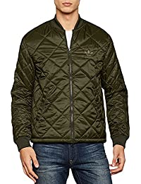 adidas Men's Quilted Superstar Jacket