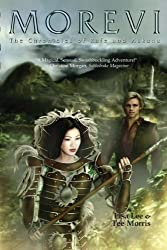 Morevi: The Chronicles of Rafe and Askana by Lisa Lee (2002-05-24)