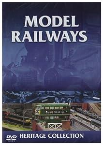Heritage - Model Railways [DVD]