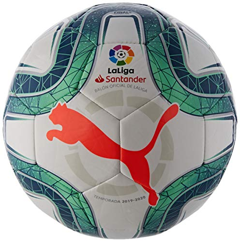Puma LaLiga 1 Ms Trainer Balón de Fútbol