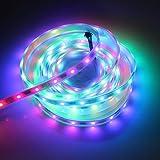 LED Strip 5050 LPD8806 IC RGB 32 LEDs 1Meter