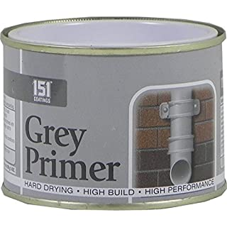 Able & Handy 91471 180ml Grey Primer (DGN), Multi-Colour