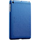 Yen Folio iPad Mini Front + Back Blue