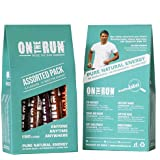 Ontherun Assorted Energy Bars (Pack Of 6)