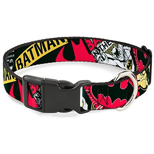 ape Crusader Kunststoff Clip Halsband ()