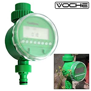 NEW IMPROVED VERSION 2017 Voche Automatic Electronic Garden Water