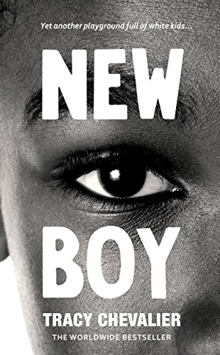 New Boy (Hogarth Shakespeare) por Tracy Chevalier