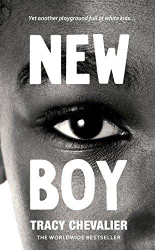 New Boy (Hogarth Shakespeare) por Tracy Chevalier