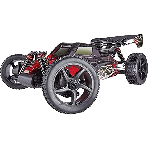 1:8 NITRO BUGGY GENERATION X 2WD RTR