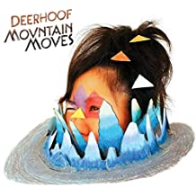Mountain Moves (Limited Colored Edition) [Vinyl LP]