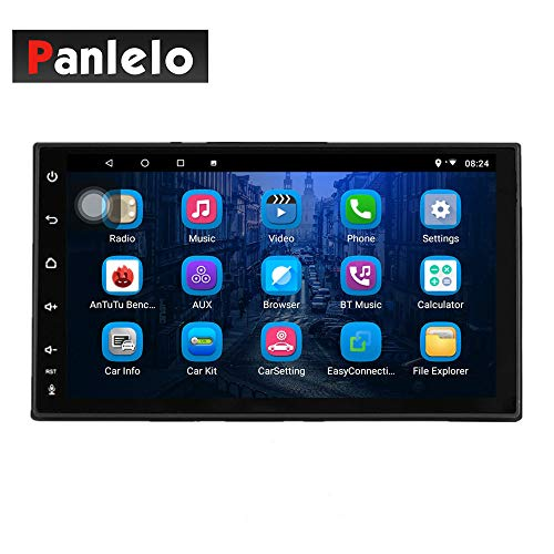 Panlelo S4 MAX Android 8.1 Estéreo Octa Core 4GB