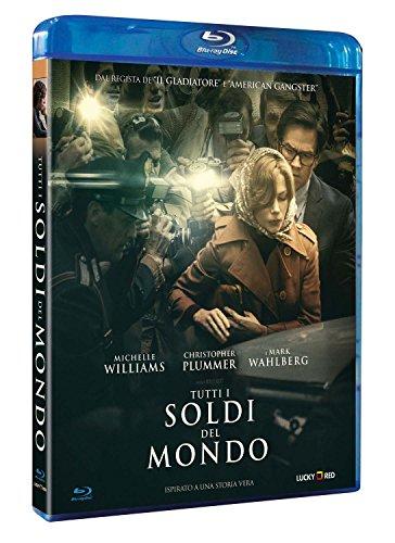 Blu-Ray - Tutti I Soldi Del Mondo (1 Blu-ray)