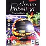 Dream Pinball 3D - [PC/Mac]