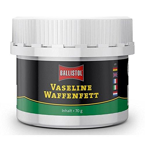 Waffenfett Vaseline