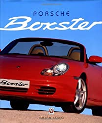 Porsche Boxster by Brian Long (2005-04-01)