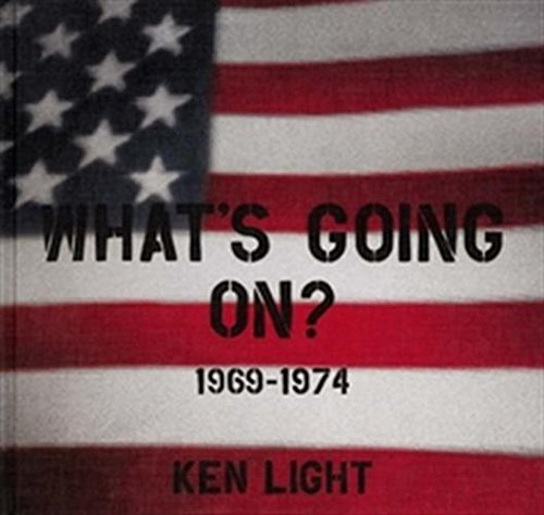 What's going on? : 1969 - 1974