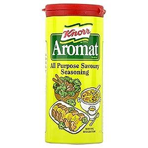 Knorr Aromat All Purpose Seasoning 90g (Pack of 6) by Groceries