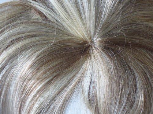 Zoom IMG-3 vanessa grey hair designs un