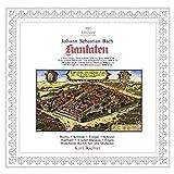 Bach: Cantatas BWV 38/55/115/60