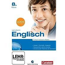 Lernvitamin - Englisch 8. Klasse - Einfach bessere Noten