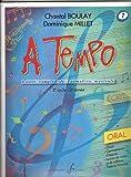 A Tempo - Partie Orale - Volume 7
