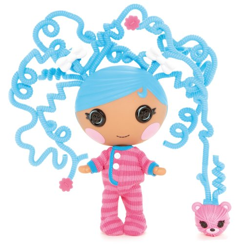 Lalaloopsy Littles Silly Hair Puppe Bündel Snuggle Stuff