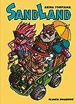 Sandland (nueva edición)...