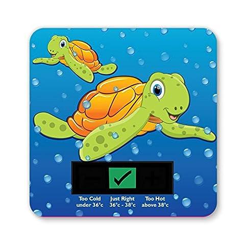 Murtle the Turtle Baby Bath